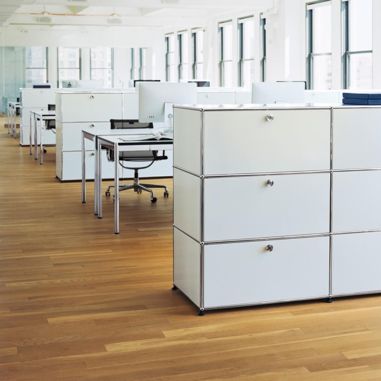 Usm mobilier de bureau rangement et armoires vitrine on for Mobilier bureau rangement